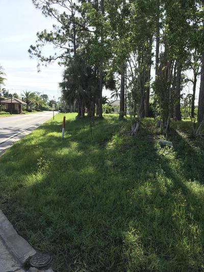 Atlantis Residential Lots & Land For Sale: 553 Country Club Drive
