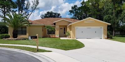 Royal Palm Beach Single Family Home For Sale: 102 Churchill Way