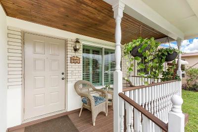 Lantana Single Family Home For Sale: 515 W Drew Street