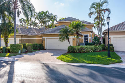 Boca Raton Single Family Home For Sale: 6631 NW 25th Avenue
