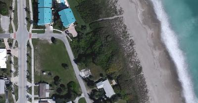 Hutchinson Island Residential Lots & Land For Sale: Surfside Drive