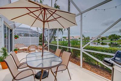 Lake Worth Single Family Home For Sale: 6174 Astoria Drive