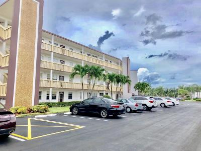 Boca Raton Condo For Sale: 4087 Guildford E