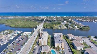 Boynton Beach Condo For Sale: 740 E Ocean Avenue #103