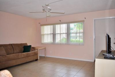 Boynton Beach Condo For Sale: 300 Horizons W #107