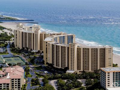 Condo Pending: 100 Ocean Trail Way #1204