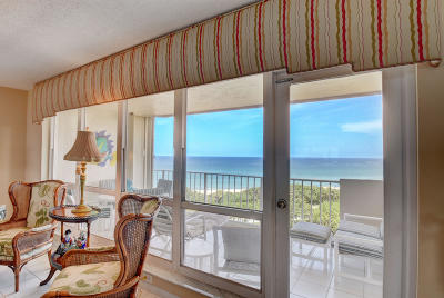 Sea Ranch, Sea Ranch Club, Sea Ranch Club A Condo, Sea Ranch Club Boca Condo 02, Sea Ranch Club Of Boca, Sea Ranch Club Of Boca I Condo, Sea Ranch Club Of Boca Ii Condo, Sea Ranch Club Of Boca Iii Condo, Sea Ranch Lakes North Condo Condo For Sale: 4001 Ocean Boulevard #803