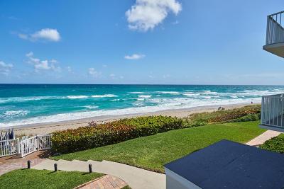 Condo For Sale: 3851 Ocean Boulevard #2020