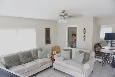Lake Worth Condo For Sale: 101 S Golfview Rd #8