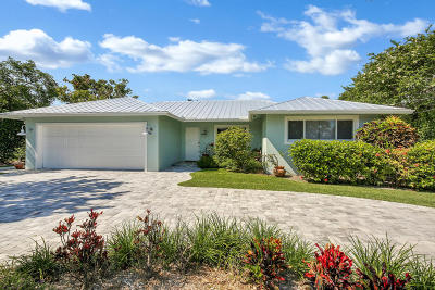 Boca Raton Single Family Home For Sale: 815 Havana Drive