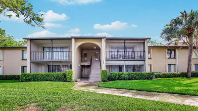 Greenacres FL Condo For Sale: $139,900
