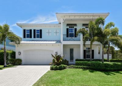 Delray Beach Single Family Home For Sale: 1107 NE 2nd Avenue