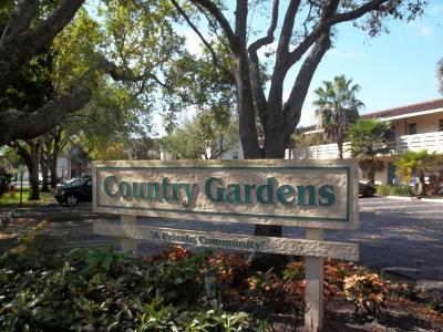 Coral Springs Rental Contingent: 3239 NW 103rd Terrace #304-C