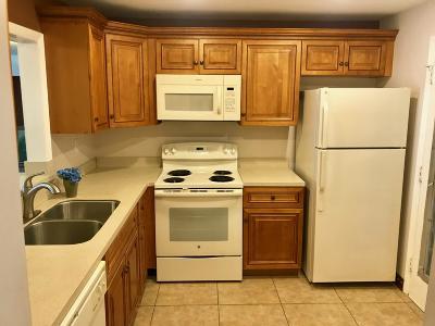 Plantation Condo For Sale: 410 NW 68th Avenue #217