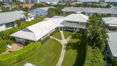 Delray Beach Single Family Home For Sale: 1011 Langer Way