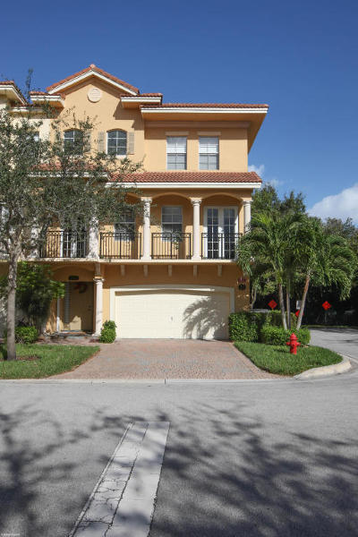 Harbour Oaks Rental For Rent: 2489 San Pietro Circle