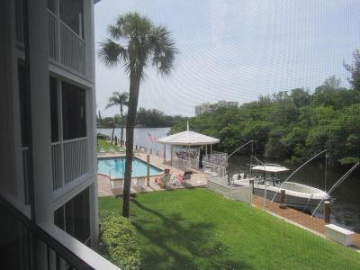 Boca Raton Condo For Sale: 700 NE Harbour Terrace #2290