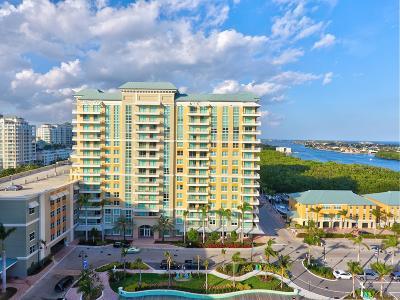 Boynton Beach Rental For Rent: 625 Casa Loma Boulevard #1407