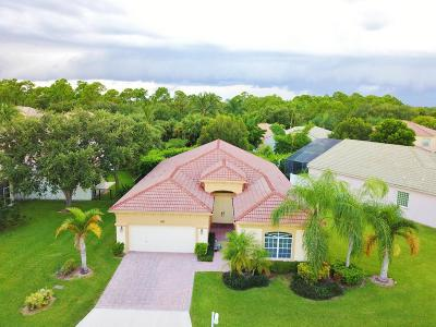 West Palm Beach Single Family Home For Sale: 4103 N San Andros