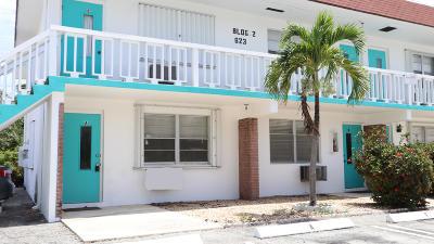 Boynton Beach Rental For Rent: 623 NE 6th Court #A