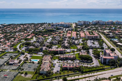 Jupiter Condo For Sale: 1605 S Us Highway 1 #V5-106