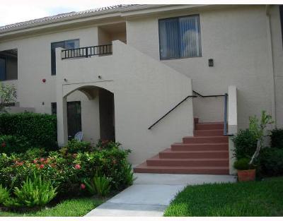 Delray Beach Condo For Sale: 15362 Strathearn Drive #12805