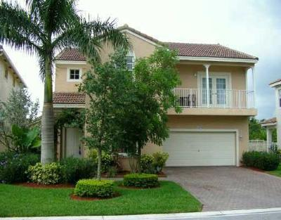 Coral Springs Single Family Home For Sale: 12656 NW 6th Court