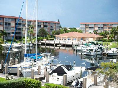 Delray Beach Condo For Sale: 931 Gardenia Drive #267