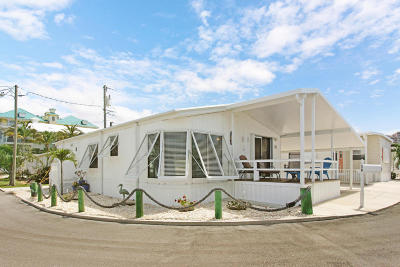 Juno Beach Mobile Home For Sale: 14661 Us Highway 1 #20