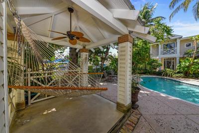 Delray Beach Condo For Sale: 114 SE 7th Avenue #3