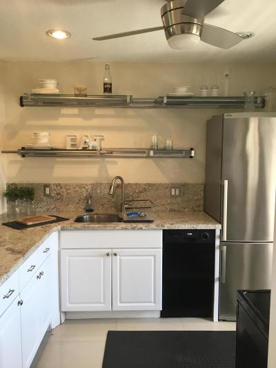 Boca Raton Condo For Sale: 400 NE NE 20th St Street #B308