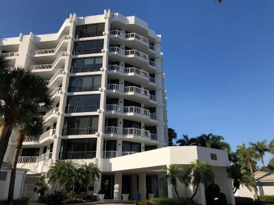 Boca Raton Condo For Sale: 20310 Fairway Oaks Drive #183