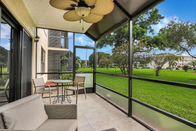 Jupiter Condo For Sale: 300 Highway A1a #103m