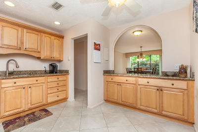 Boca Raton Condo For Sale: 9240 Sable Ridge Circle #C