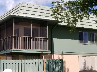 Palm Springs Condo Contingent: 1813 Fairview Villas Drive #4