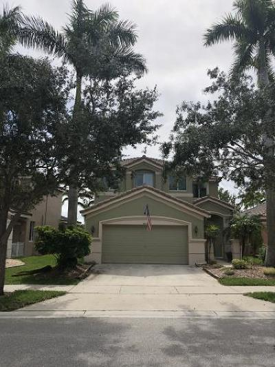 Weston Single Family Home For Sale: 661 Conservation Drive
