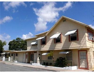 Lake Worth Multi Family Home For Sale: 714 4th Avenue