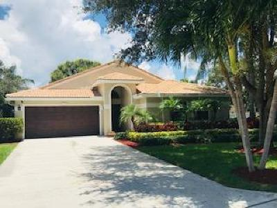 Single Family Home For Sale: 394 Mallard Point