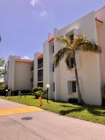 Boca Raton Condo For Sale: 630 NW 13th Street #0260