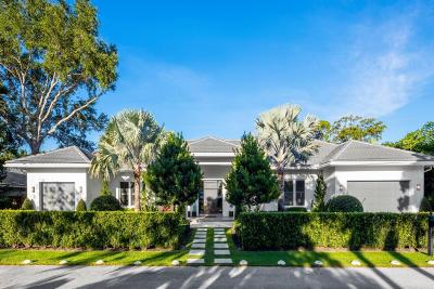 Boca Raton Single Family Home For Sale: 598 NW 9th Court