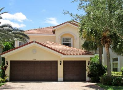 Boynton Beach Rental For Rent: 8890 Hidden Acres Drive
