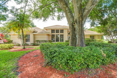 Port Saint Lucie FL Single Family Home For Sale: $499,888