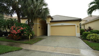 Boca Raton Single Family Home For Sale: 3295 NW 53rd Circle