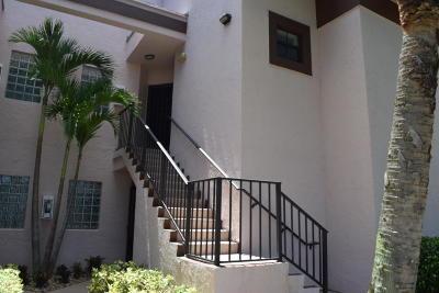 Boynton Beach Condo For Sale: 5418 Firenze Drive #I
