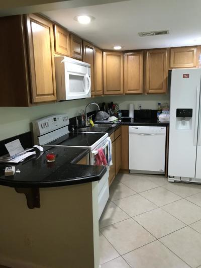 Boca Raton Condo For Sale: 490 NW 20th Street #1150