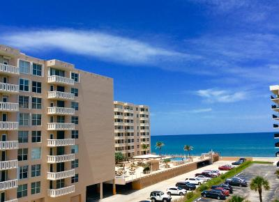 Palm Beach Condo For Sale: 3460 S Ocean Boulevard #411