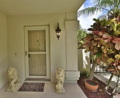 Jupiter FL Single Family Home For Sale: $549,900