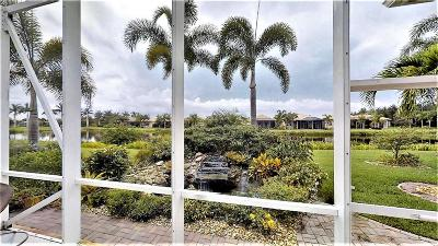 Boynton Beach Single Family Home Contingent: 9055 Ribbons Ridge Point