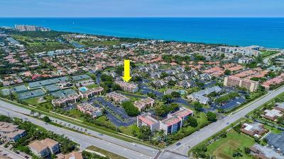 Jupiter Condo For Sale: 1605 S Us Highway 1 #V6-103