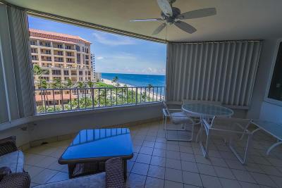 Chalfonte Condo For Sale: 500 S Ocean Boulevard #703